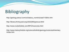 Annotated bibliography powerpoint high school student